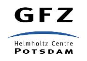 LOGO des GFZs